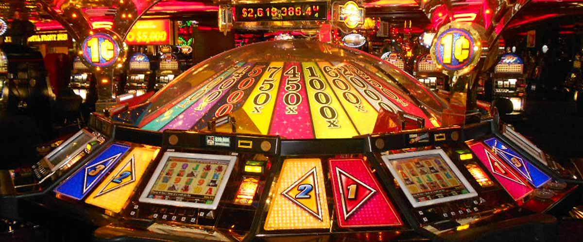 Avantages casino en ligne - meilleur-casinotier.ca